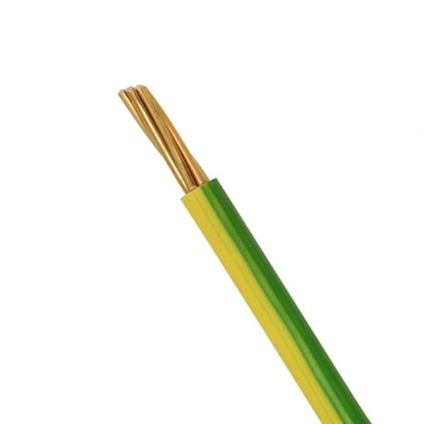Jegs Earth Cable - 10mm x 10Mt