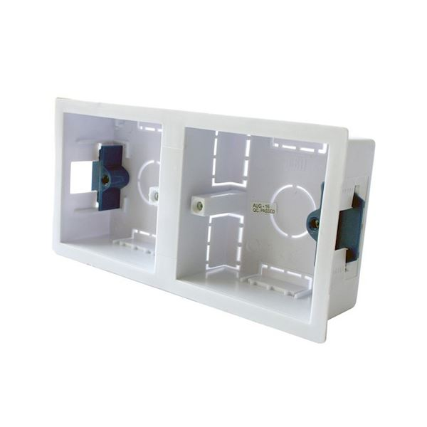 Jegs Dry Lining Box 35mm - Dual Access
