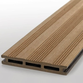 Decking Board - Composite - 3.6Mt x 21mm x 145mm