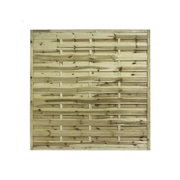 Square Horizontal Panel - 1.8Mt x 1.5Mt