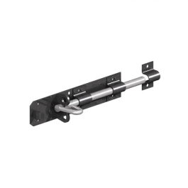 Gate Mate - Padbolt 150mm - BZP