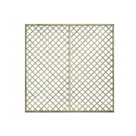 Diamond Lattice - 1.83Mt x 1.2Mt