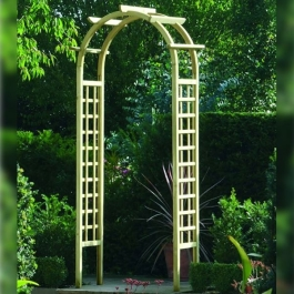 Rose Arch - Archway - (RA1)