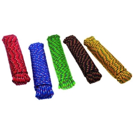 Clothes Line 10Mt - Pulley Line - (Polycord)
