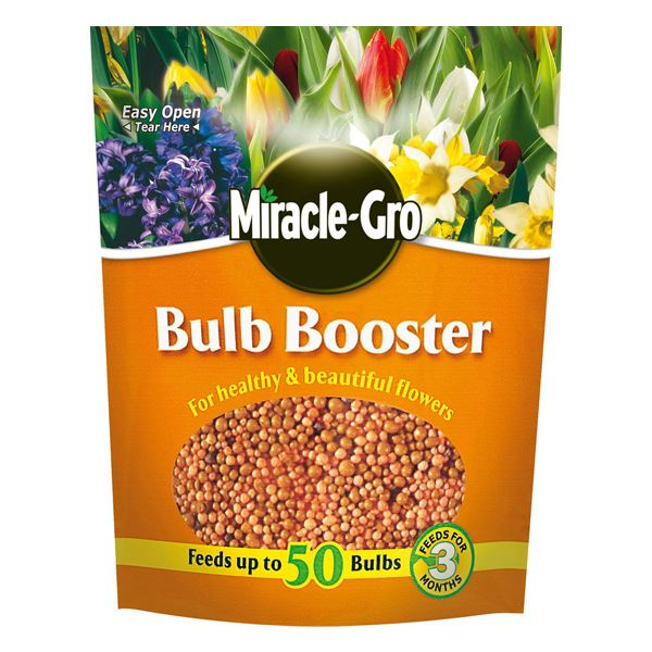 Miracle-Gro Bulb Booster 500g