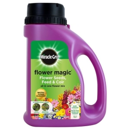 Miracle-Gro Flower Magic 1Kg