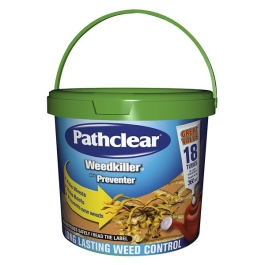 Pathclear Weedkiller 18ml - Tubes (18)