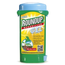 Round-Up Weedkiller 150ml - Gel