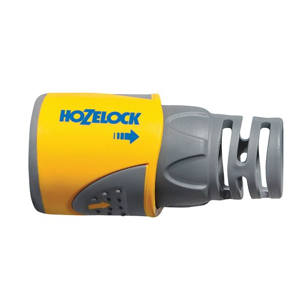 Hozelock Hose End Connector - (2050)