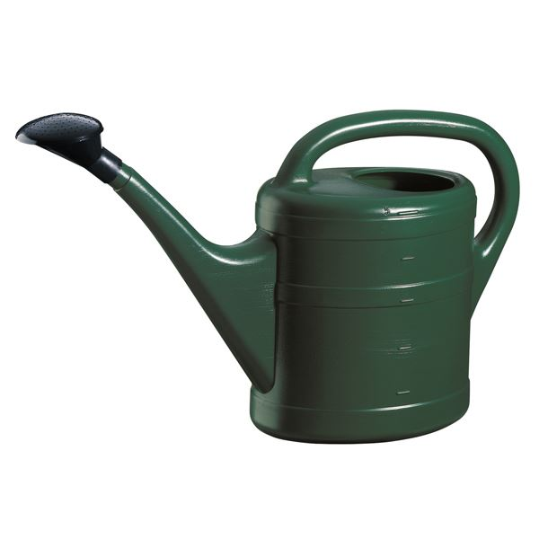 Watering Can - Green / Red