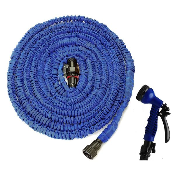 XHose Expanding Hose Pipe 75Ft
