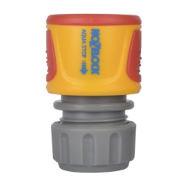 Hozelock Aquastop Connector - (2075)