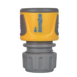 Hozelock Hose End Connector - Soft - (2070)