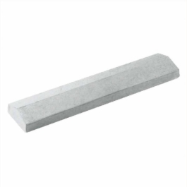 "Coping Stone Apex - 24"" x 5.5"""