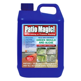 Brintons Patio Magic 5Lt