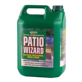 Everbuild Patio Wizard 5Lt