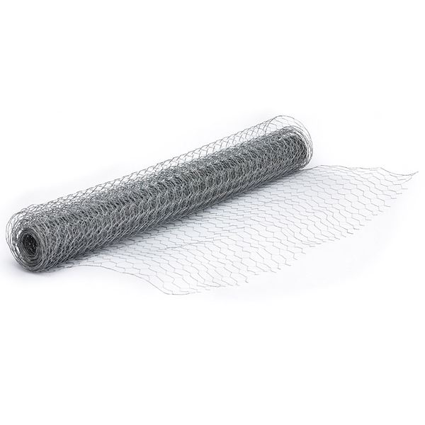 Apollo Wire Netting - 10Mt x 600mm x 25mm