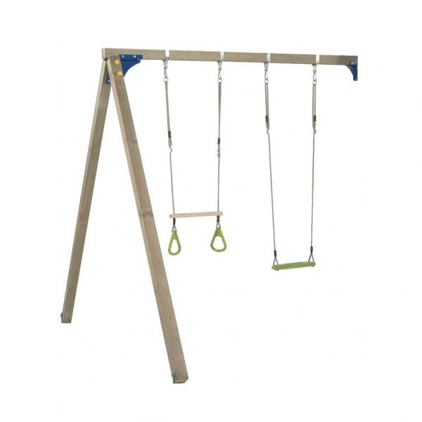 Blue Rabbit Module - Swing - Swingbeam - (Excluding Timber)