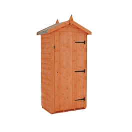 Tiger Tool Tower - 3Ft Length x 3Ft Width