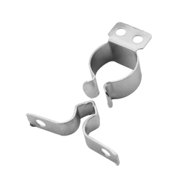 Gripper Catches 15mm - Zinc Plated - (001931N)