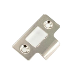 Door Latch Striking Plate - (Loose)