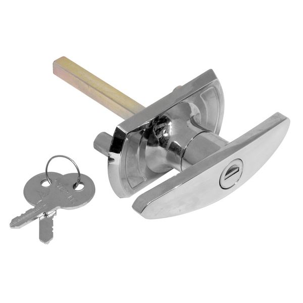 Sterling Garage Door T- Handle - Square Spindle