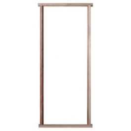 Hardwood Door Casing Set 33""