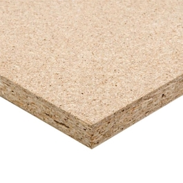 Chipboard Sheet - 18mm x 4Ft x 4Ft