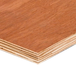 Far Eastern Plywood - 18mm x 8Ft x 4Ft
