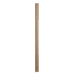 Oak Spindle - Stop Chamfer - 41mm