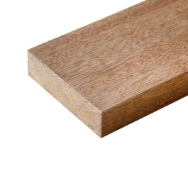 Red Hardwood PSE - 25mm x 175mm - Per Metre