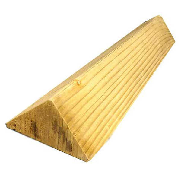 Sawn Softwood Fillet - Angled - 50mm x 50mm x 3.0Mt