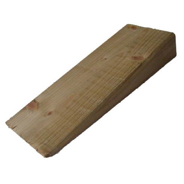 Sawn Softwood Firring - (0-50mm) - Ex 50mm x 2.4Mt
