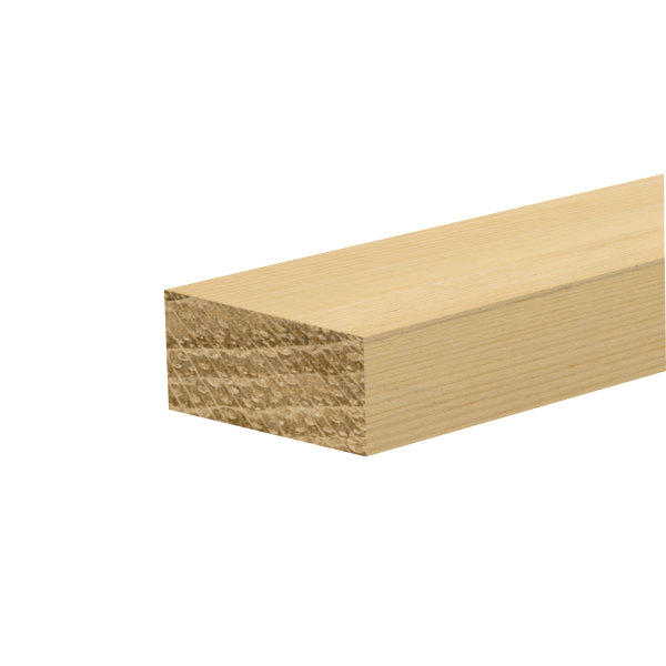 Softwood PSE - 38mm x 50mm - Per Metre