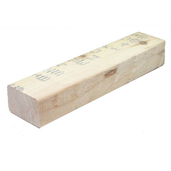 Sawn Softwood - C16 Eased Edge - 50mm x 150mm x 4.2Mt