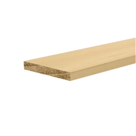 Softwood PSE - 25mm x 150mm - Per Metre