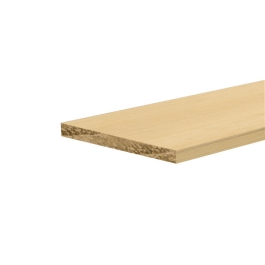 Softwood PSE - 25mm x 250mm - Per Metre