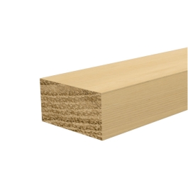 Softwood PSE - 50mm x 100mm - Per Metre