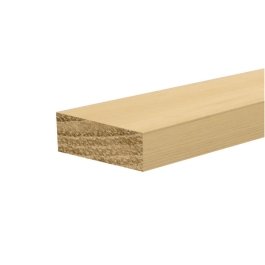 Softwood PSE - 25mm x 75mm - Per Metre
