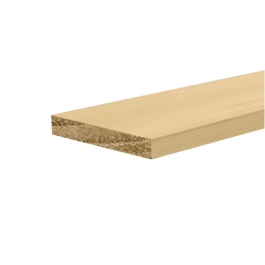 Softwood PSE - 25mm x 125mm - Per Metre