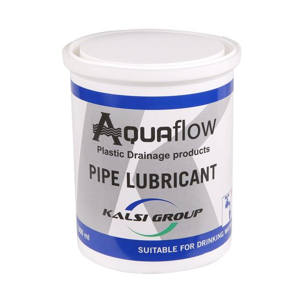 Aquaflow Soluble Pipe Lubricant 1Lt