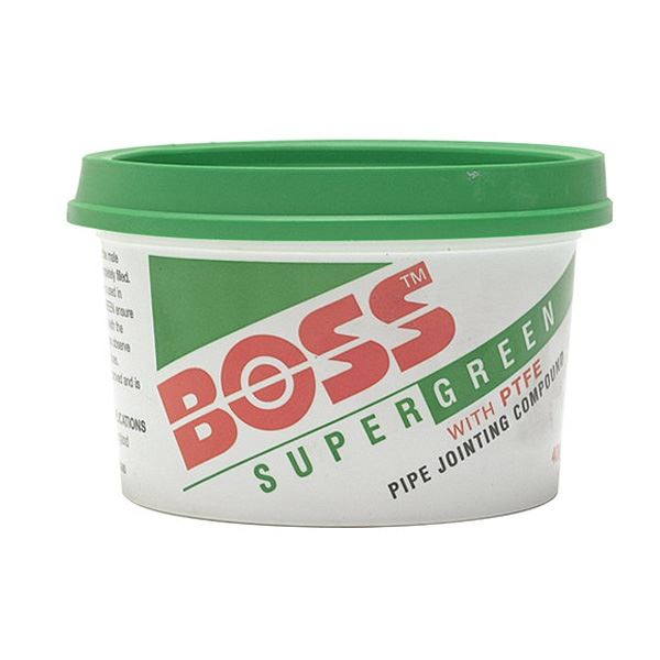 Boss Green - Pipe Jointing Compound 400g