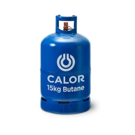 Butane Calor Gas Exchange Cylinder 15Kg