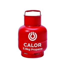 Propane Calor Gas Exchange Cylinder 3.9Kg