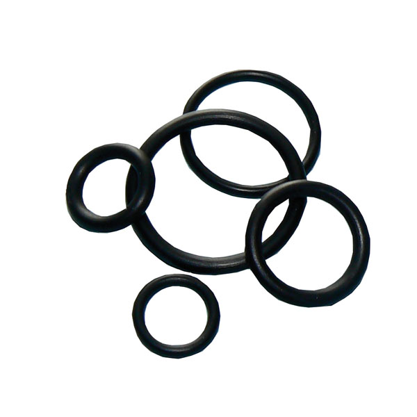 Assorted O-Rings - Pack A (5) - (9AORA)