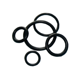 Assorted O-Rings - (Pack of 5) - (014047N)