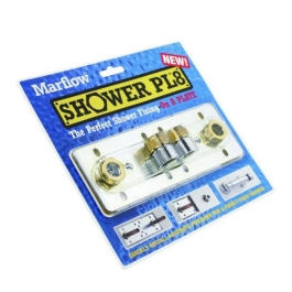 Marflow Fixing Kit for Bar Style Shower (PL8)