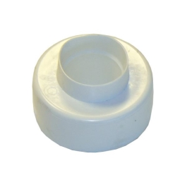 Flush Pipe Connector - External - (345405)