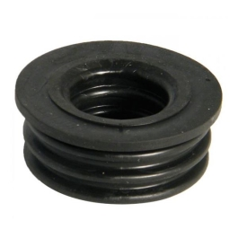Rubber Boss Adaptor 32mm