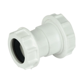 Compression Waste - Reducer - 40mm x 32mm - (9WCR4032)